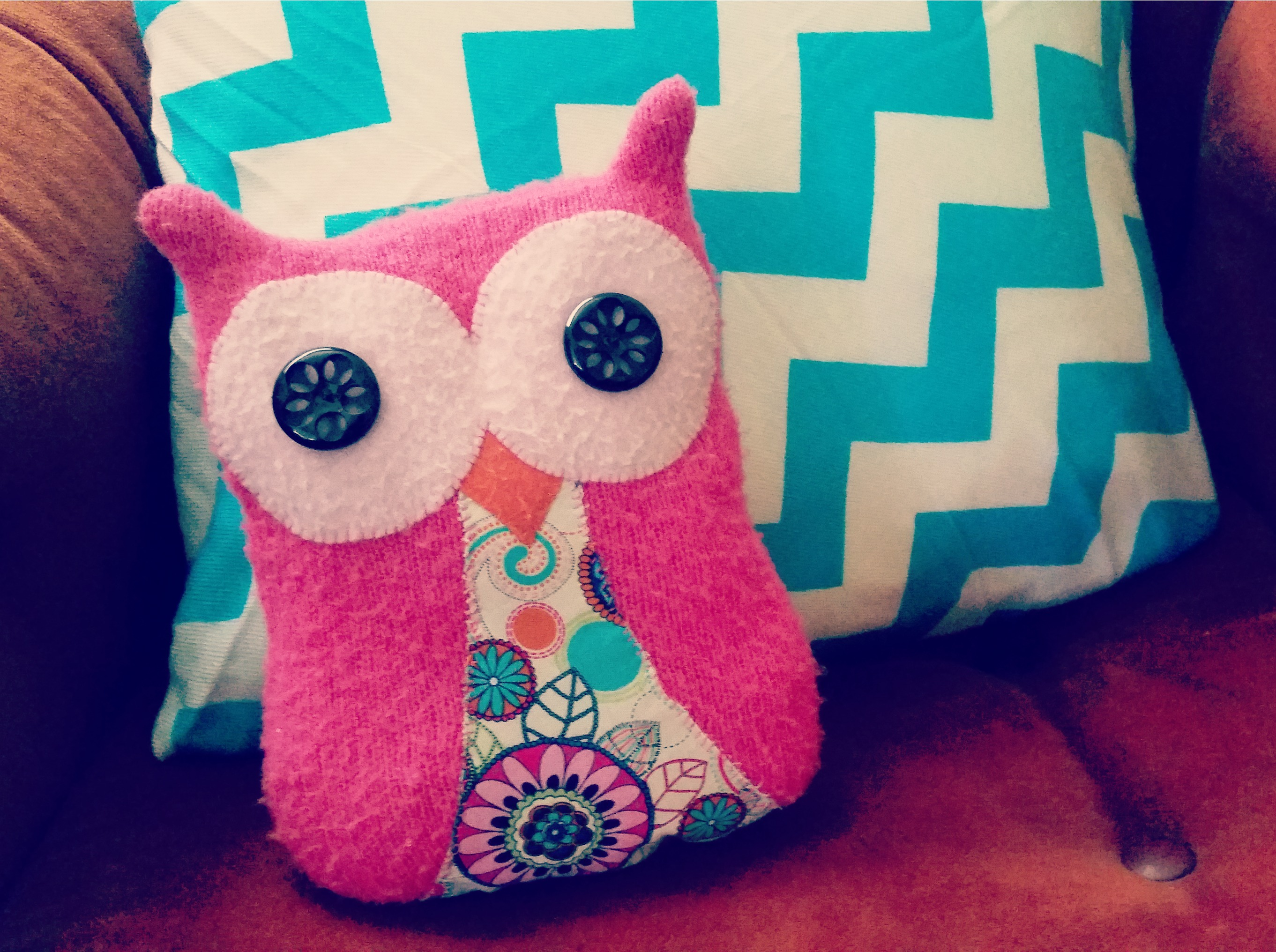 owl feature