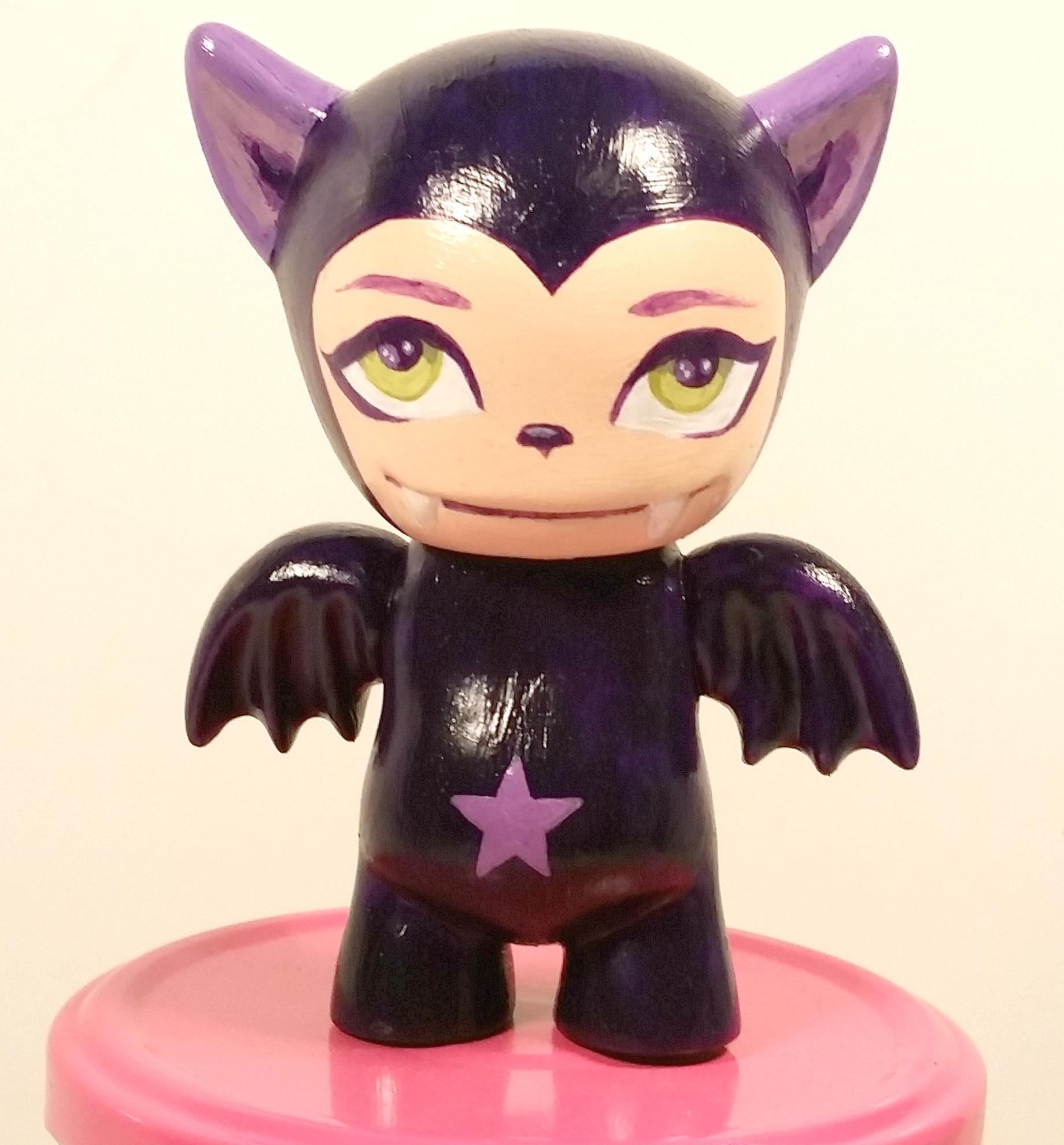bat crop