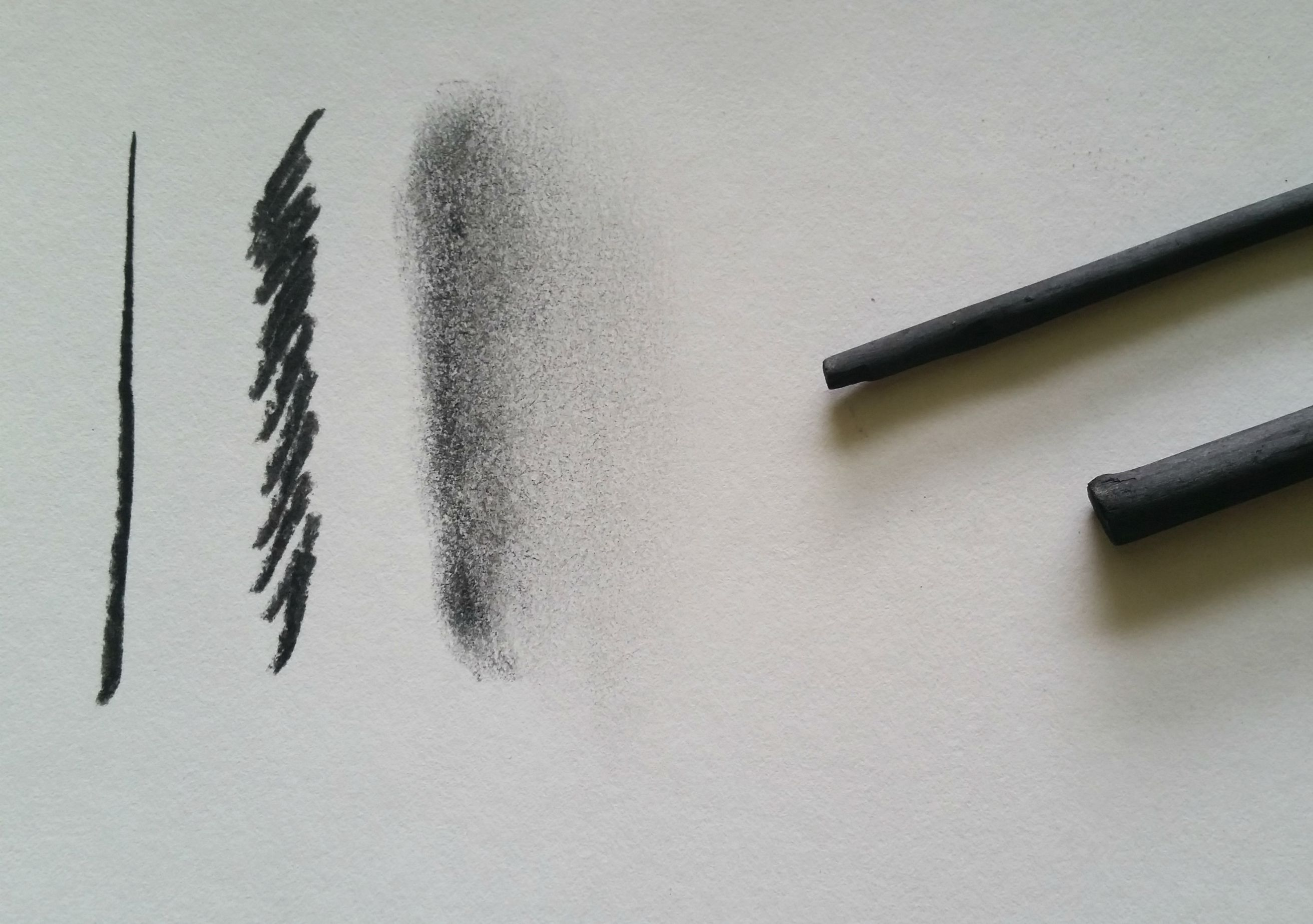 Charcoals • Art Supply Guide