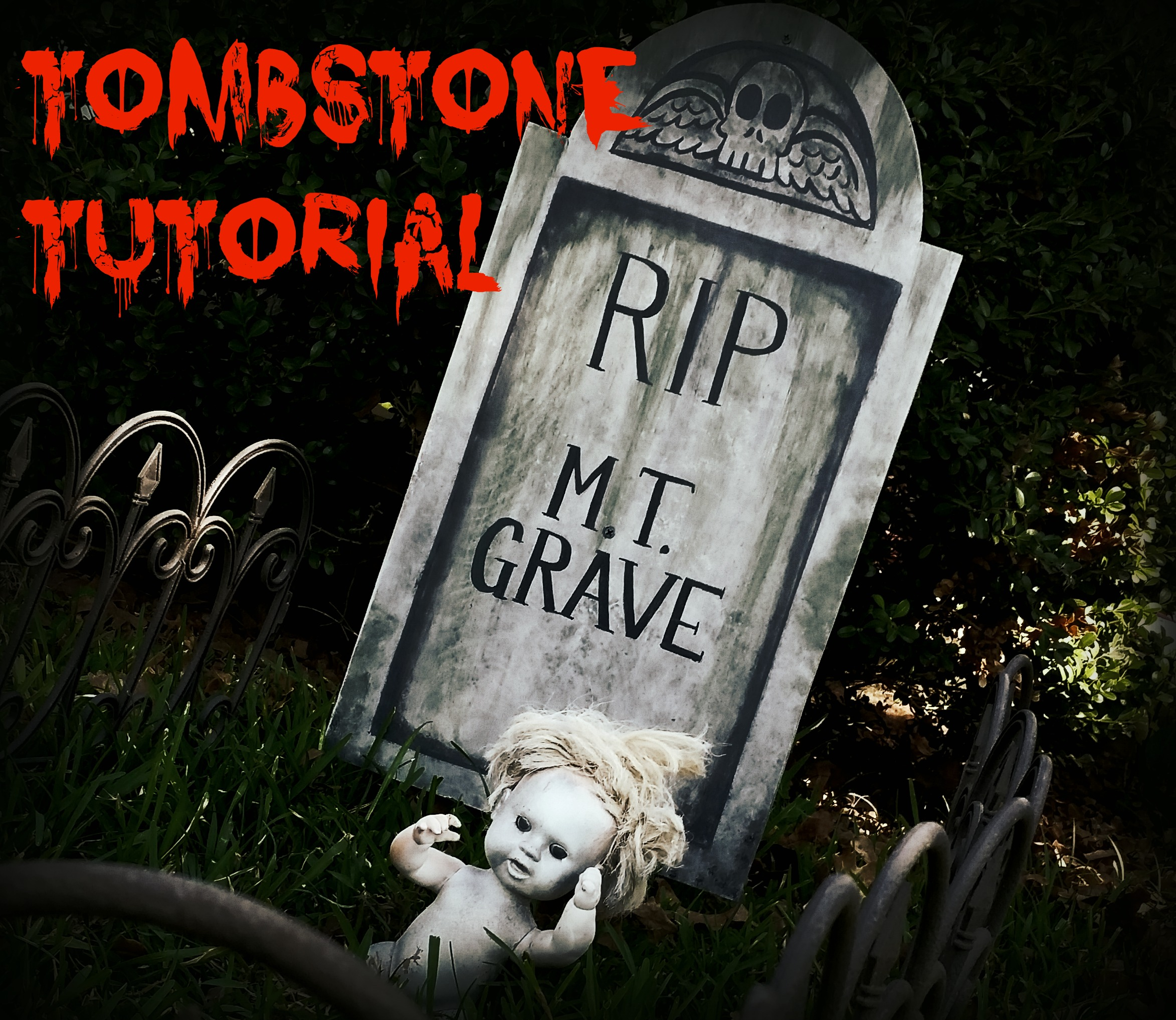 tombstone feature