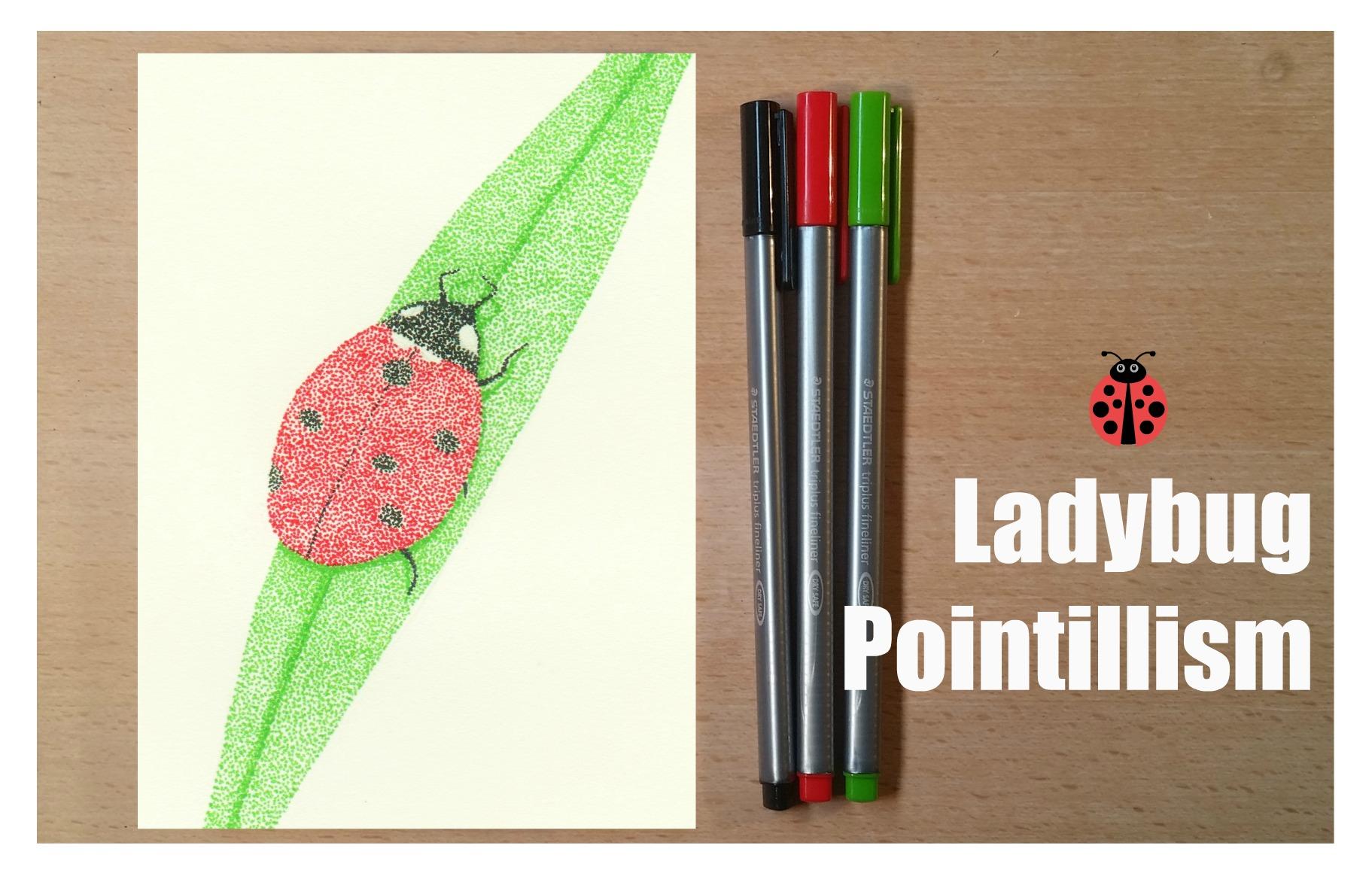 ladybug youtube