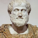 Aristotle, Ancient Greek Philosopher