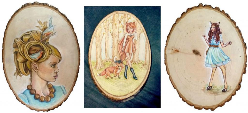charleen wood
