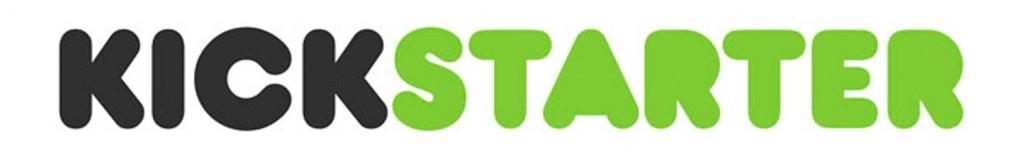 Kickstarter-logpo